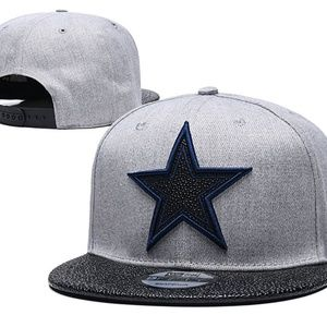 Other - Dallas Cowboys New Era 9FIFTY NFL Snapback Hat Cap